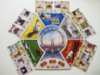 Exposition universelle Chicago 1893 - ouvert - application/data
